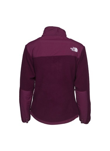 The North Face Sweatshirt Bordo